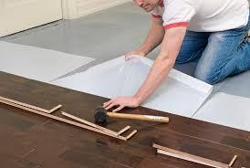 installing hardwood floors in basement wood floors