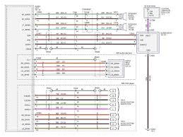 2007 ford f150 radio wiring diagram radio wire diagram 2004