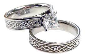celtic wedding ring sets celtic wedding ring setswedwebtalks wedwebtalks
