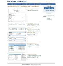 Easy Resume Creator by Cover Letter Online Resume Creator Medical Billing Resume