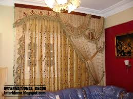 Fall Color Curtains Autumn Colored Curtains Mirak Info