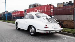 first porsche 356 1964 porsche 356 autoform