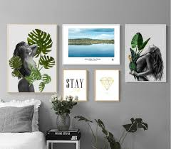 Posters Home Decor Popular Living Room Wall Painting Buy Cheap Living Room Wall
