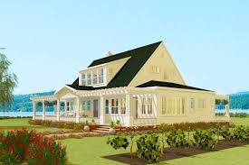 farmhouse wrap around porch plan 490011rsk california farmhouse farmhouse plans spacious
