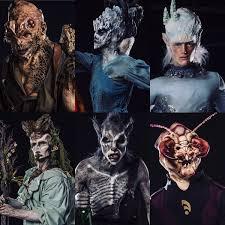 aaa universal halloween horror nights joseph drobezko joebezko twitter
