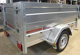 carrelli porta auto carrello cresci h7b 201x112x34cm 750kg trasporto cose