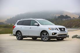 2017 nissan armada first drive 2017 nissan pathfinder first drive