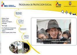 consulta sisoy beneficiaria bono mujer trabajadora 2016 bono de desarrollo humano módulo de consultas