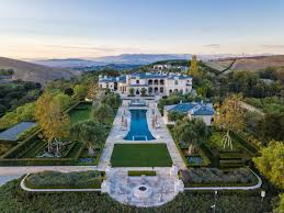 thomas tull lists a small village in thousand oaks for 85 million