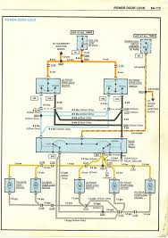 door lock wiring diagram complete wiring diagram