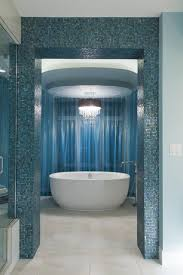 bathroom mosaic design ideas charming glass mosaic tiles design ideas for adorable bathroom