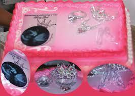 hector u0027s custom cakes baby shower princess
