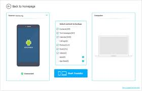 android backup android sms transfer how to transfer text messages from android