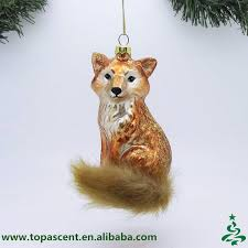 china manufacturer wholesale hand blown glass squirrel