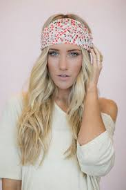 cool hair accessories 15 cool headbands wraps for women hair