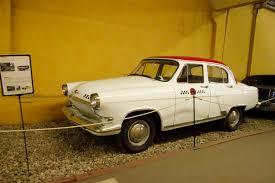vintage cars 1950s moscow u0027s flashy vintage cars