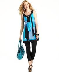 tunic tops leggings oasis amor fashion