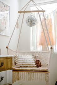 Hanging Chairs For Bedroom Best 25 Hammock Chair Ideas On Pinterest Hanging Chair Room