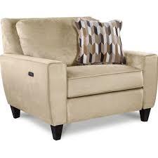Reclining Chairs Edie Duo皰 Reclining Chair A Half