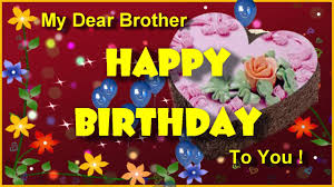 happy birthday greeting for birthday ecard for dear