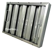 commercial kitchen hood filters archives foodservice blog