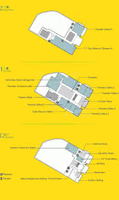 Museum Floor Plan Hong Kong Heritage Museum Floor Plan
