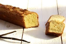 recette de cuisine de christophe michalak recette land recette de cake à la vanille de christophe michalak