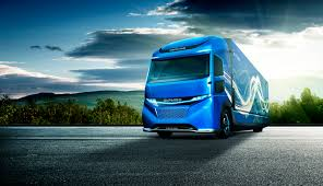 mitsubishi fuso avl electrification solutions for trucks and buses vehicle