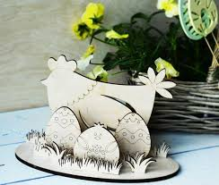 Wooden Easter Decorations Uk by 27 Best Unique Gifts For Kids Images On Pinterest Unique Gifts