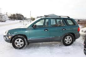 2002 hyundai santa fe price 2002 hyundai santa fe another clean title autos nigeria