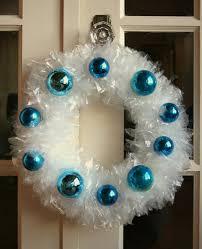 diy wreath of plastic bags lilia diy