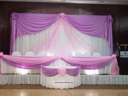 purple wedding decorations pink and purple wedding decoration joyce wedding services