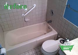 Can I Paint Bathroom Tile by Tile And Grout Renewal Tile Refinishing Resurfacing Reglazing