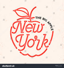 home decor line new york city typography line art stock vector 351392846