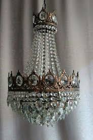 Chandelier For Sale Best 25 Antique Chandelier Ideas On Pinterest Vintage