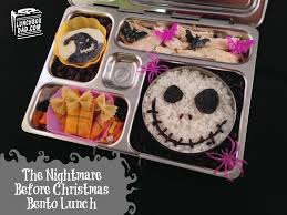 lunchbox dad the nightmare before christmas jack and oogie boogie