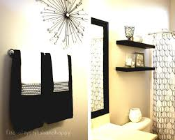 Decorating Ideas For Bathroom by Wall Decor For Bathrooms Bathroom Decor