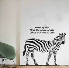 lovely ideas zebra wall art unbelievable zspmed of zebra wall art