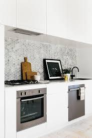 15 edgy geometric kitchen backsplashes to get inspired shelterness