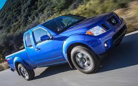 2012 nissan frontier 4x4 pro4x long term update 1 motor trend