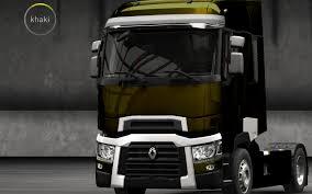 renault truck interior renault trucks corporate press files design determined for