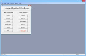 download ms access invoice database rabitah net example invoicing