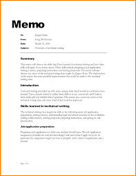 template for writing a memo 28 images 7 what is memo format