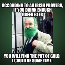 Funny St Patrick Day Meme - st patrick s day best wishes quotes pictures and wallpapers