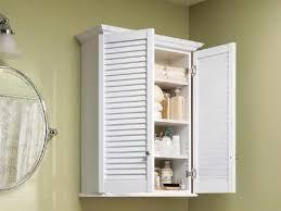 Recessed Bathroom Medicine Cabinets Eye Catching Medicine Cabinet Interesting White Recessed With At