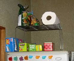top of fridge storage my so called japanese life 10 more tips for livng in small spaces