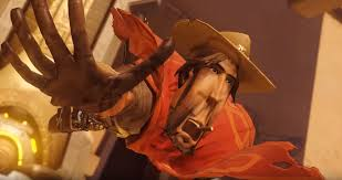 Face Stretch Meme - why the long face mccree imgur