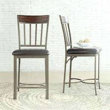 bar stool home decorators collection classic swivel bar stool