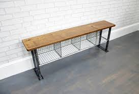 large industrial pigeon hole bench bring it on home