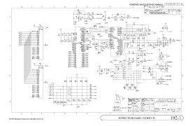 mackie 808s mixer sch service manual download schematics eeprom